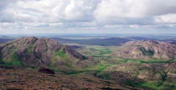 фото горы тараз