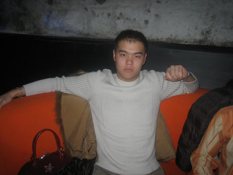 знакомства в омске с казашками