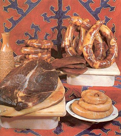поиск национальное блюдо ркна казахском.