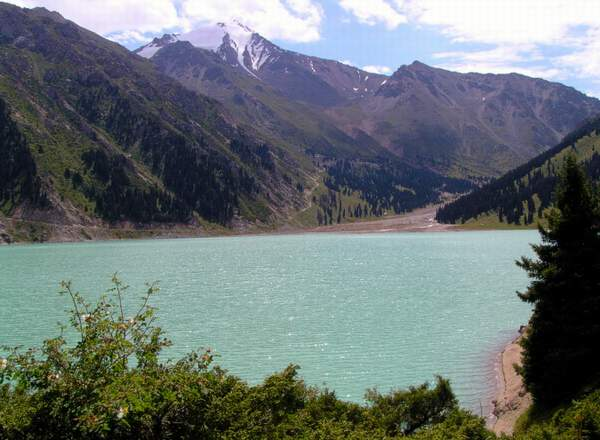 Фото казахстана природа казахстана
